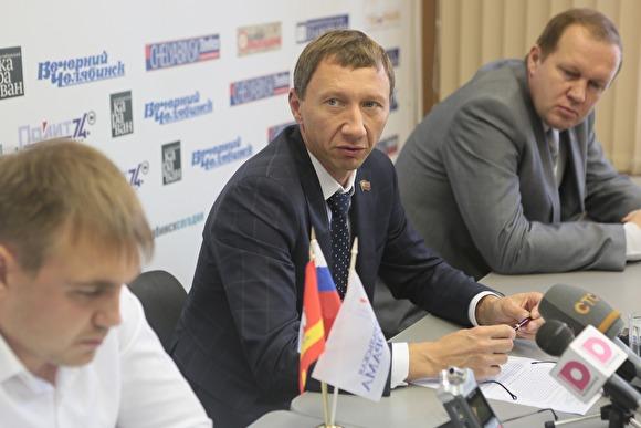 Станислав Новичихин